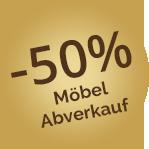 Abverkauf - Tischlerei Buchsteiner - Möbel vergünstigt