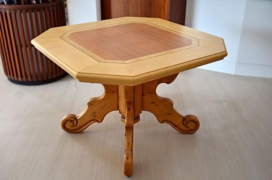 Austellungsstücke - Möbel Abverkauf - Tischlerei - Tisch