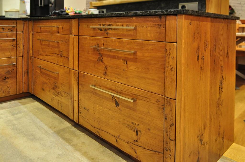 K che vom tischler tischlerei in salzburg alois for Sideboard zirbenholz