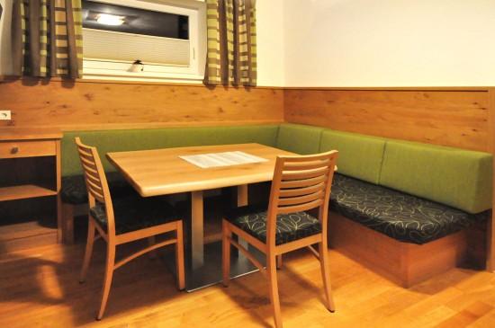 Appartement einrichtung vom tischler tischlerei buchsteiner for Planung zimmereinrichtung