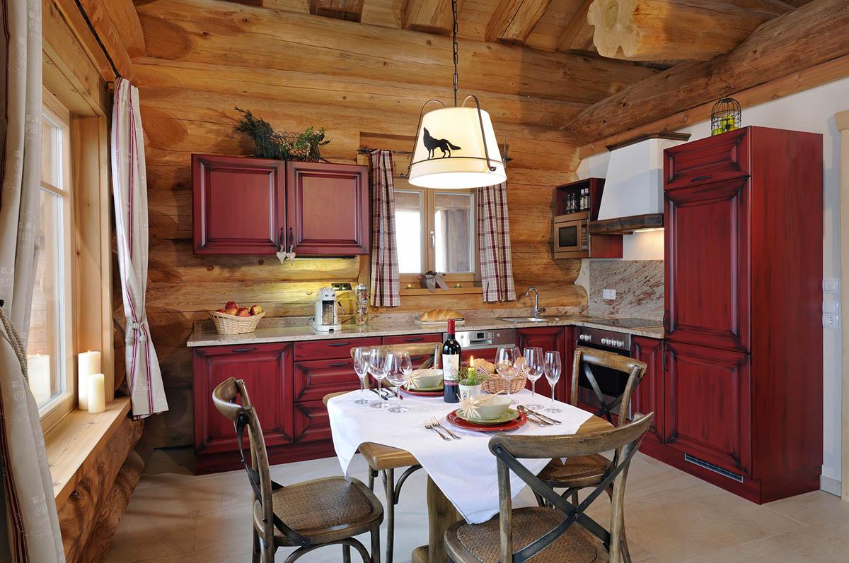chalet vom tischler tischlerei in salzburg. Black Bedroom Furniture Sets. Home Design Ideas
