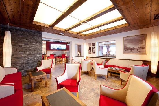 Tischlerei Salzburg Zauchensee Hotel