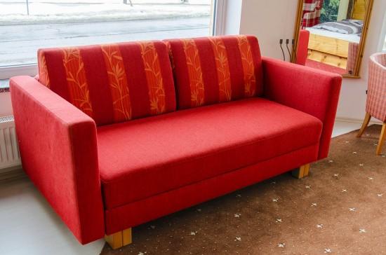 Austellungsstücke - Möbel Abverkauf - Tischlerei - Couch