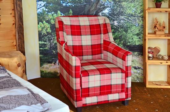 Austellungsstücke - Möbel Abverkauf - Tischlerei - Sessel