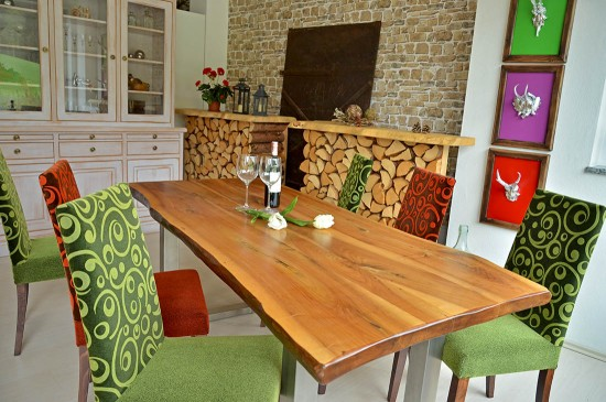 Einzelmöbel Pongau Tischlerei