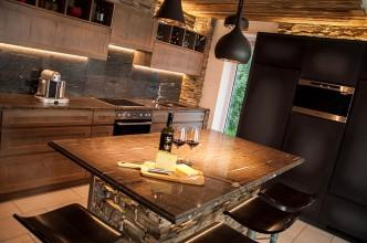Küche vom Tischler - Tischlerei Buchsteiner aus Altenmarkt / Pongau - Salzburg Land