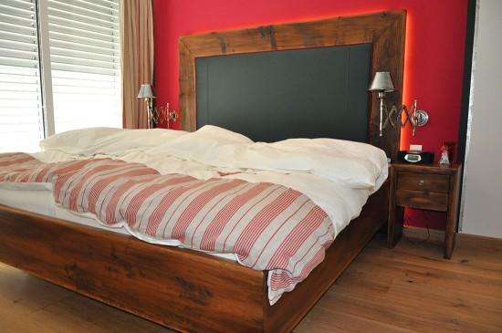 Schlafzimmer Tischlerei Salzburg