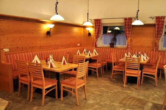 Tischlerei Altenmarkt Restaurant Alpenblick